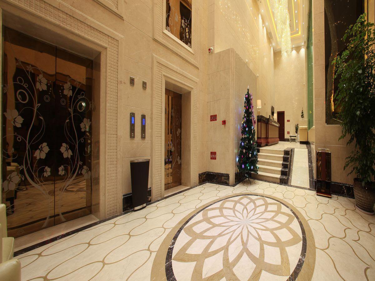 Xiamen Shu Yue Hotel Discount