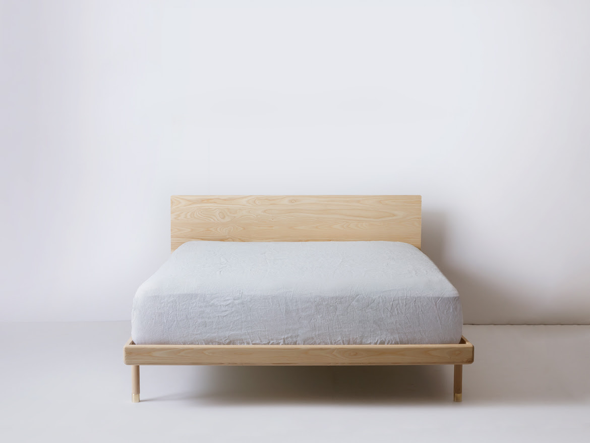 Simple Bed Mattress