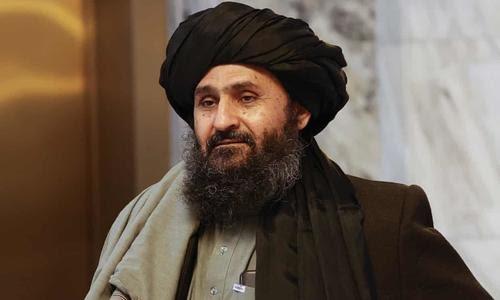 Mullah Baradar de los talibanes será el nuevo presidente afgano