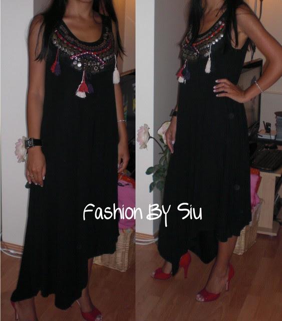 siu's style