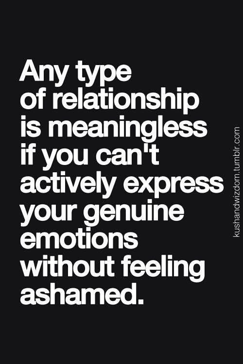Quotes About Express Feelings 114 Quotes