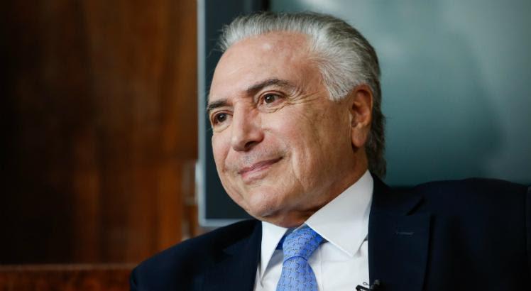 Foto: Alan Santos/Presidência da República