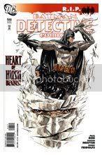 Detective Comics #846
