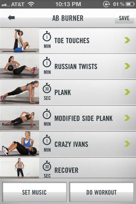 Personal trainer, App and Trainers on Pinterest