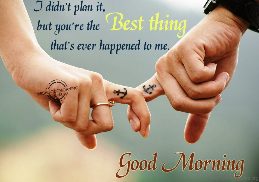 22 Good Morning Wishes For Husband
