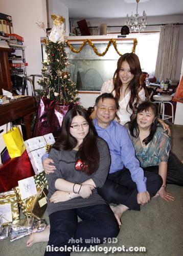 si ko family and me