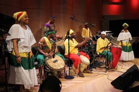 BxIndie Music at Sunset: BODOMA Garifuna Cultural Band