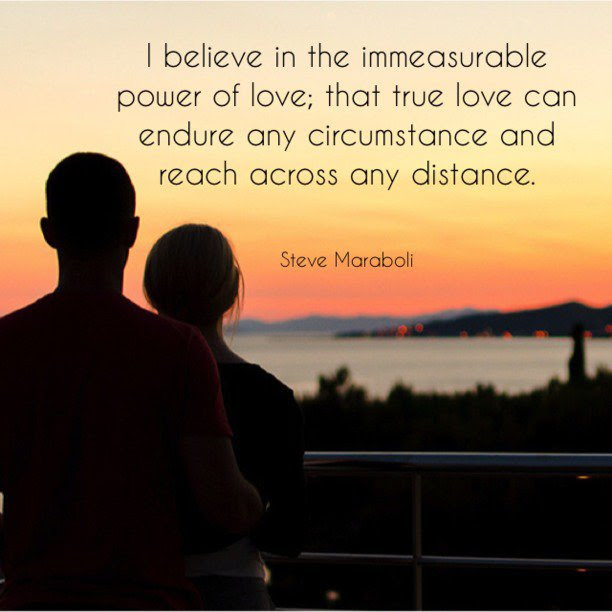 Best The Power Of Love Quotes