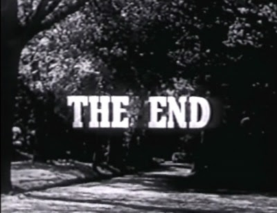 Send for Paul Temple: The End