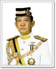 Yang Dipertuan Agong Kelapan Senarai senarai Yang di Pertuan Agong Malaysia