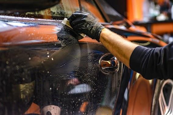 Car Interior Detailing Buffalo Ny