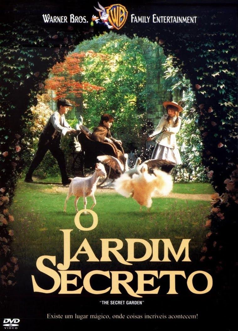 Resultado de imagem para o jardim secreto (filme)