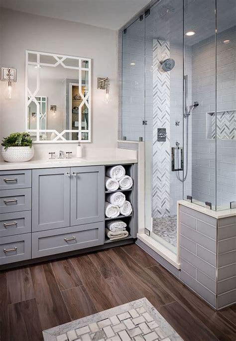 wonderful elegant grey bathroom ideas homesthetics