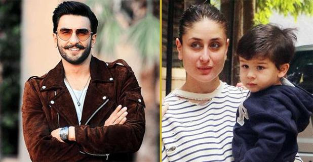 Kareena said taimur holds more style than ranveer Singh! HT India's most stylist award ceremony recaps