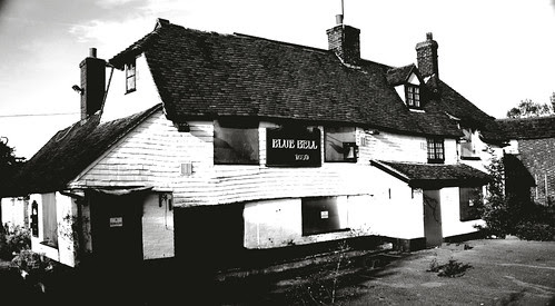 The Blue Bell, Beltring