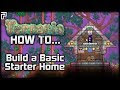 Terraria Building Guide