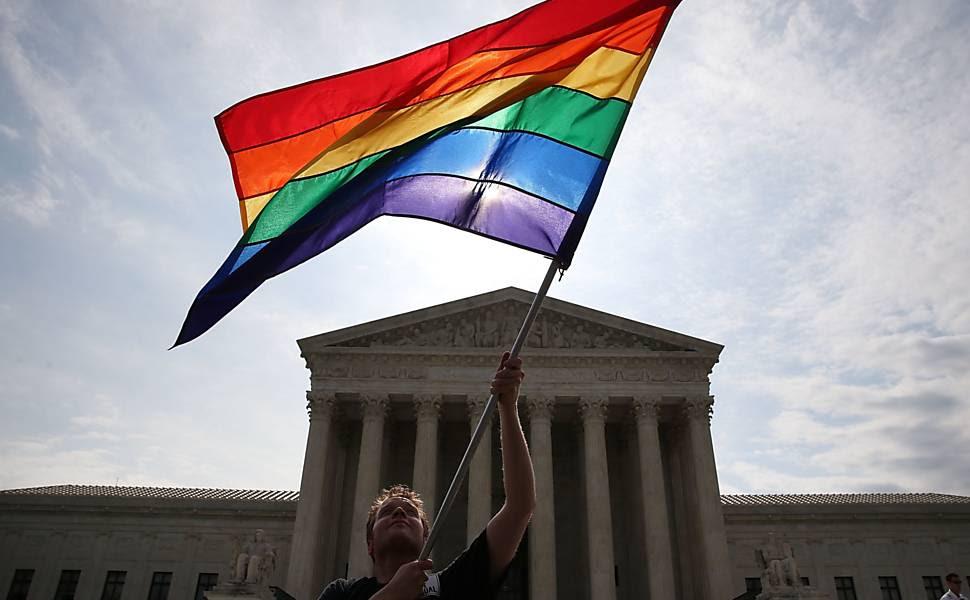 Suprema Corte dos EUA legaliza casamento gay