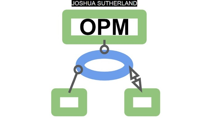 [100% Off UDEMY Coupon] - OPM for MBSE