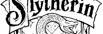 Free Printable Harry Potter House Coloring Pages