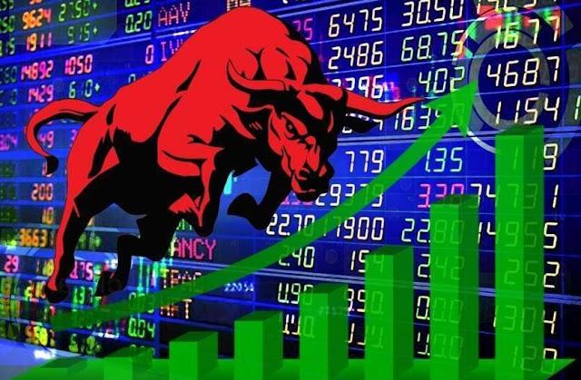 डोनाल्ड ट्रंप के एक साइन से निवेशकों की भरी झोली, नए शिखर पर बाजार