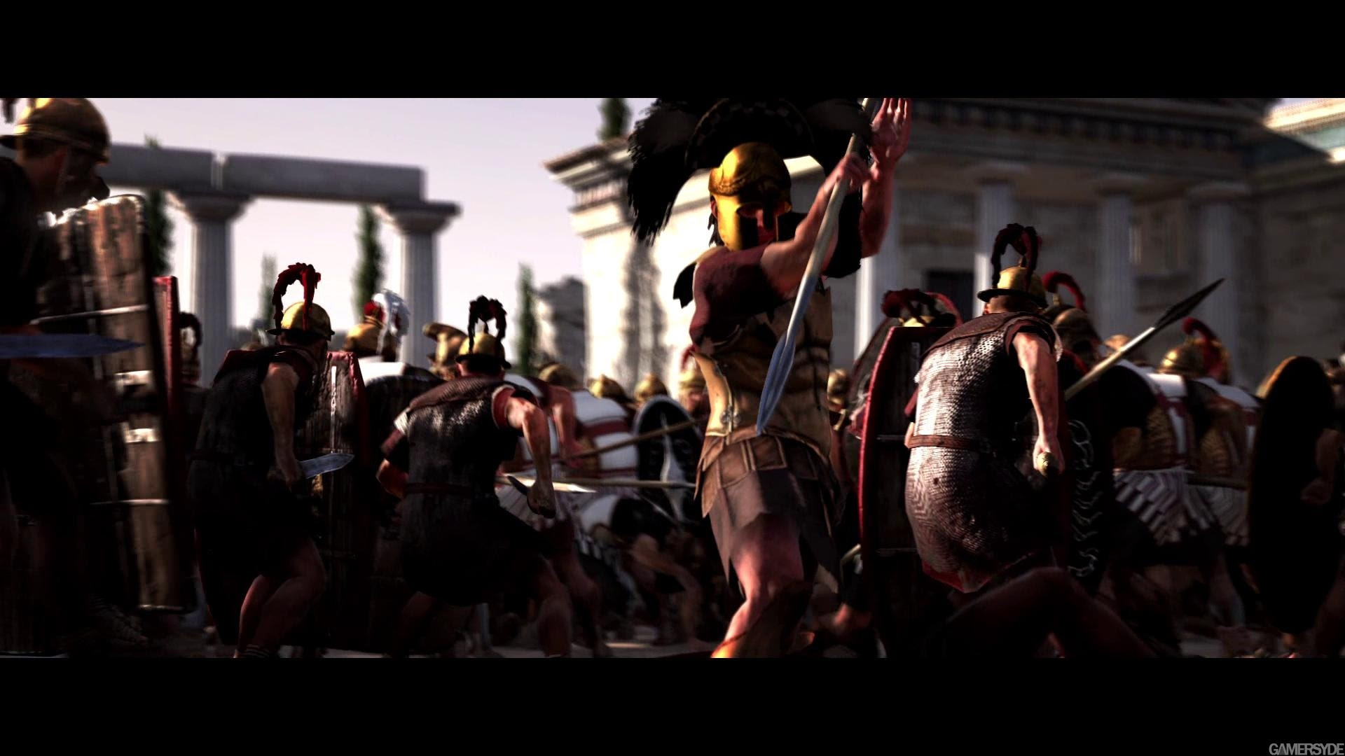 Rome Total War Rome Wallpaper 1920x1080