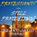 Protetant? Still Protesting?