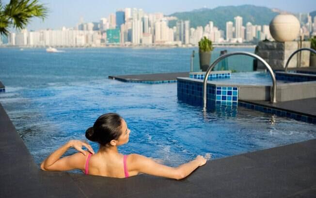 9º. Hong Kong: R$ 1 corresponde a aproximadamente 3,57 dólares de Hong Kong. Foto: Divulgação