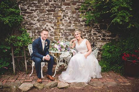 Colorful Forestville Barn Wedding   Artfully Wed Wedding Blog