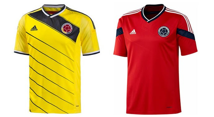 colombia camisa copa