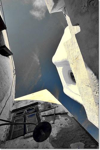 Windtrap by Eva Psarrou