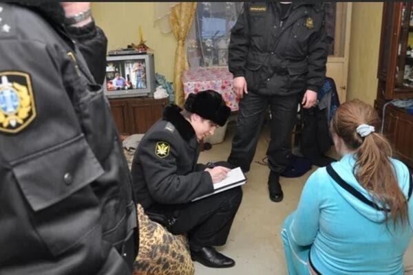 В Кузбасса за год взыскано приставами имущества на 1,5 млрд. рублей