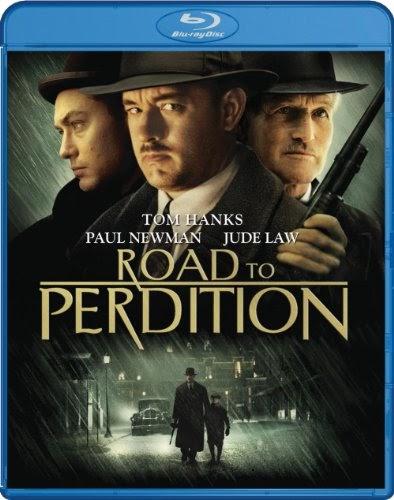Road To Perdition Stream