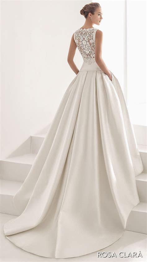 rosa clara  bridal collection  wedding dresses