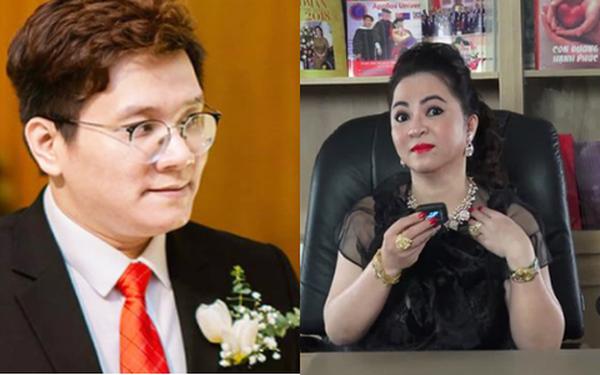"""Bà Phương Hằng bất ngờ tiết lộ """"cậu IT"""" Nhâm Hoàng Khang đã bị vợ gửi đơn ly dị sau khi bị bắt giữ"""