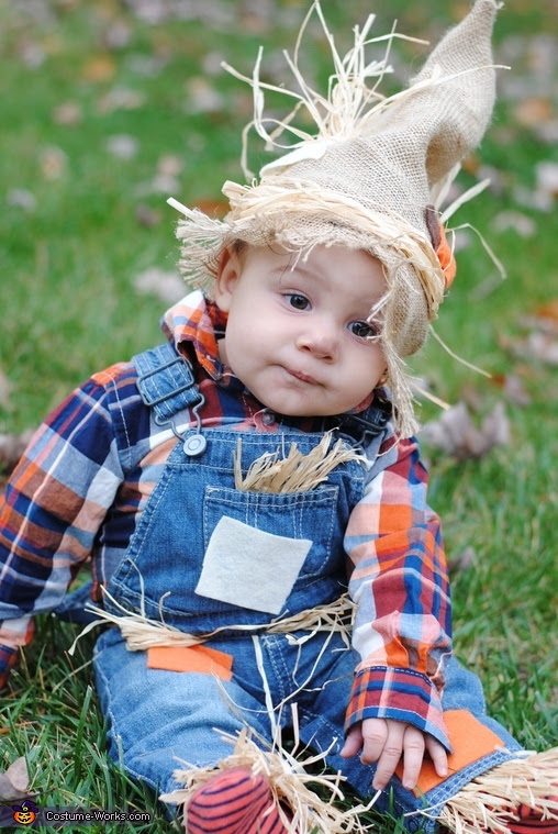35 Funny Cute Baby Costume Ideas
