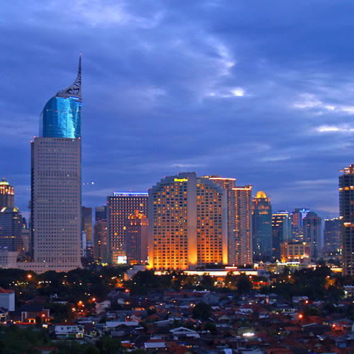Indonesia Vacation Spots, Multi City Vacations Indonesia ...