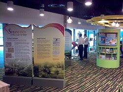 Serangoon Public Library official opening 11 Mar 201121