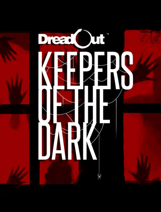 โหลด DreadOut Keepers of The Dark