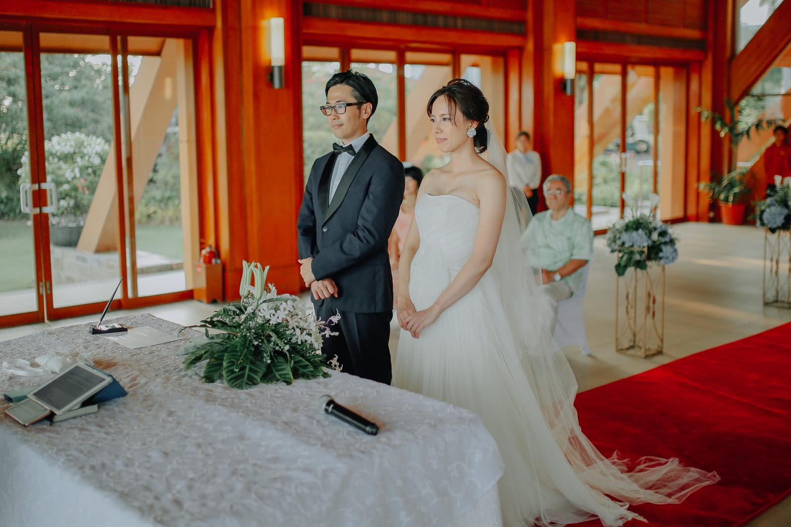 Mactan Cebu Destination Wedding