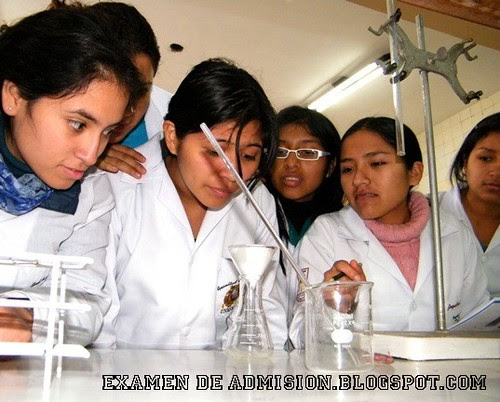 Clase de bioquímica