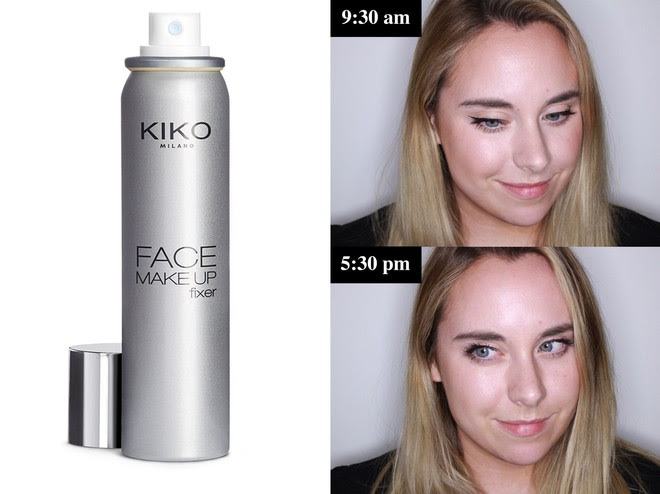 Muốn có lớp trang điểm bền đẹp cả ngày, cô nàng này đã thử 10 loại xịt cố định lớp makeup phổ biến và đây là kết quả - Ảnh 10.