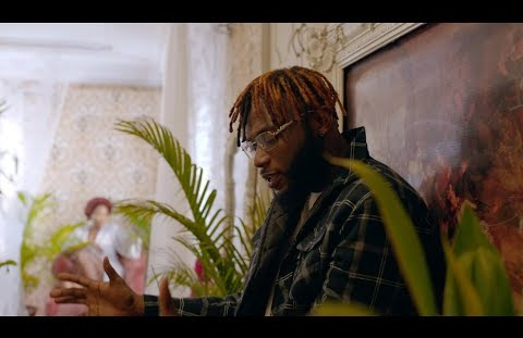 Download or Watch(Official Video) Dremo ft Davido – Mabel