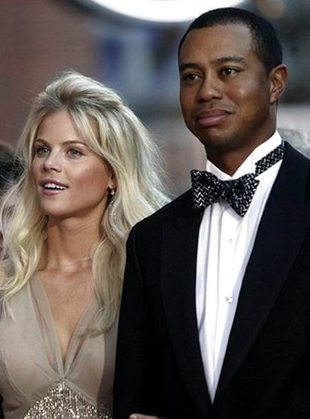 final divorce between tiger woods elin nordegren gets $100 millions