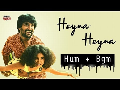 Hoyna Hoyna Song Ringtone Mix - Nani's Gangleader Ringtones Download   Nani's Gangleader BGM Download