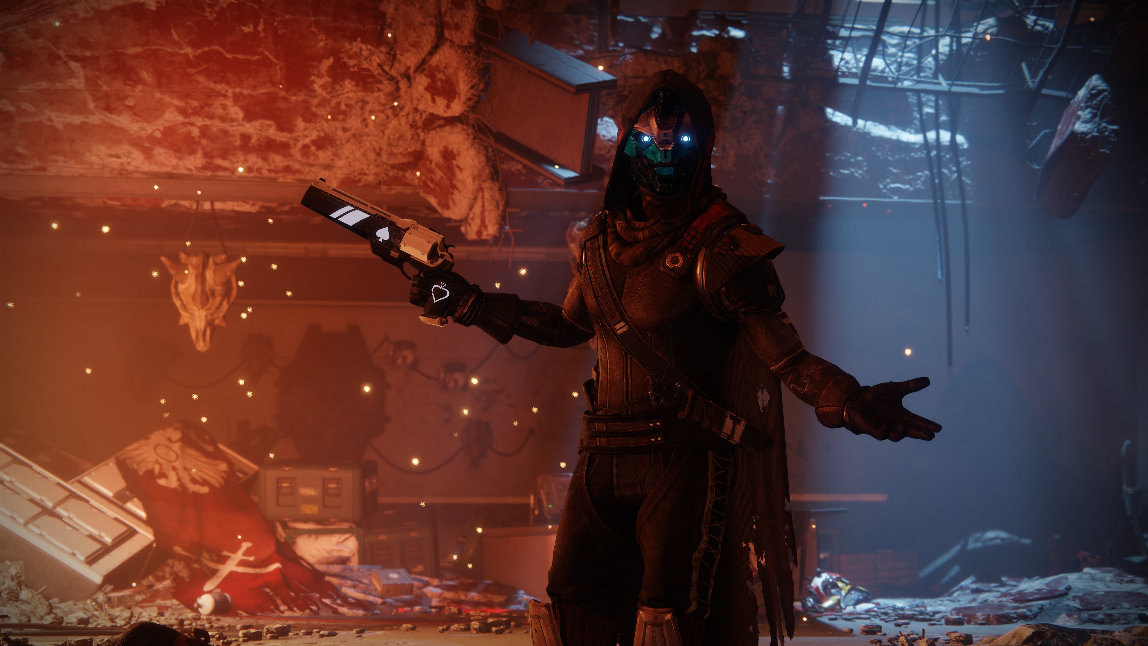 You can now link your Blizzard account with Destiny 2 screenshot