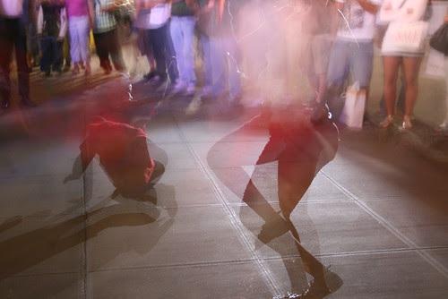 Street Dancers