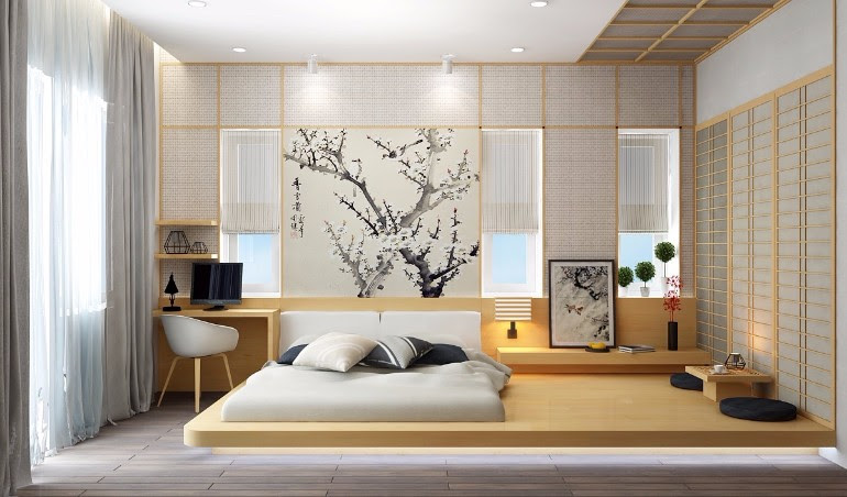 Bedroom Design Inspiration Best Of 2018 Nonagon Style
