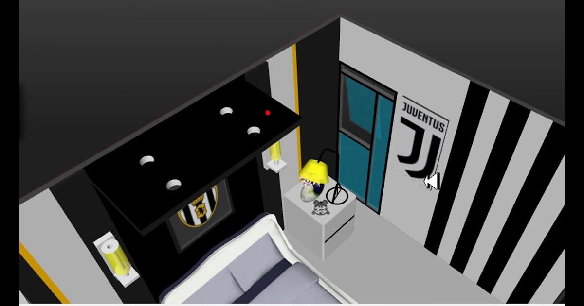 Cat Kamar Juventus