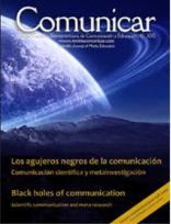 Nº 41 Revista Comunicar