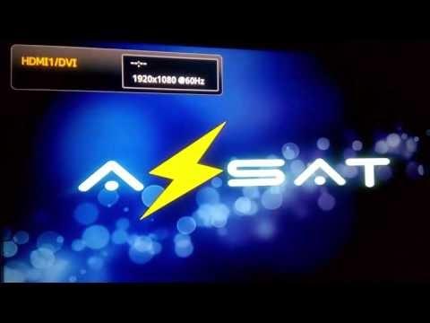 BRAVISSIMO EM AZSAT S966 V1.047 KEIS 61W 58W 53W - 28/08/2016
